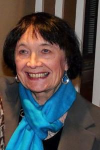 Betty Margaret  CHANDLER