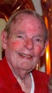Keith D  Allen