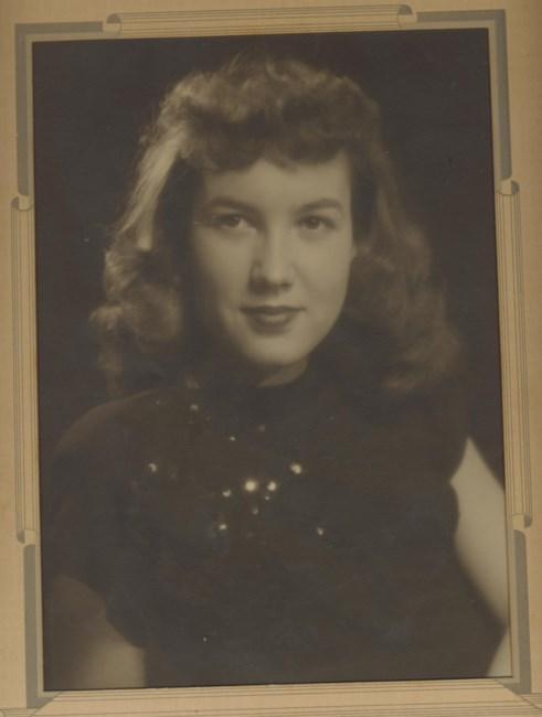 Yvonne Kirby Thompson Yates Obituary - Beaumont, TX