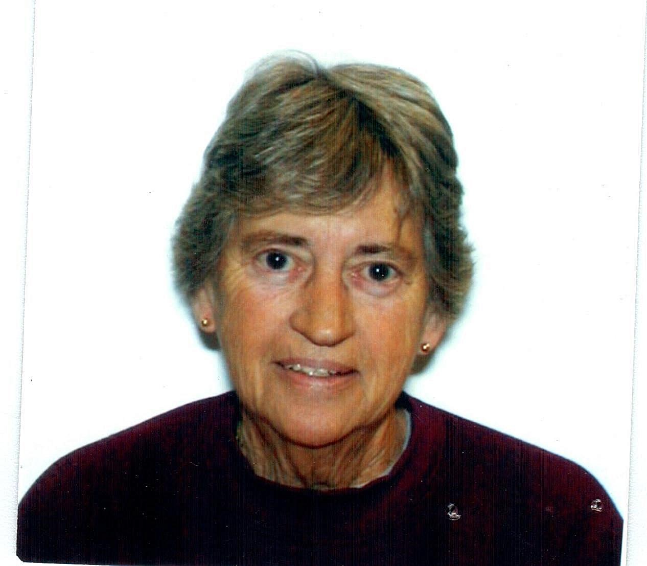 Joyce J  Jacobs
