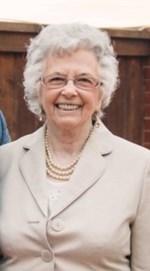 Dorothy Denwalt