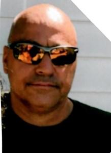Joseph Richard  Pinto Sr.