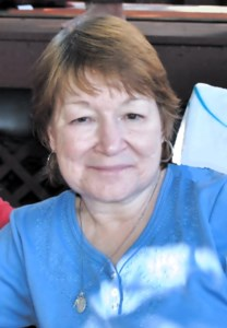 Florence Ann  Britton