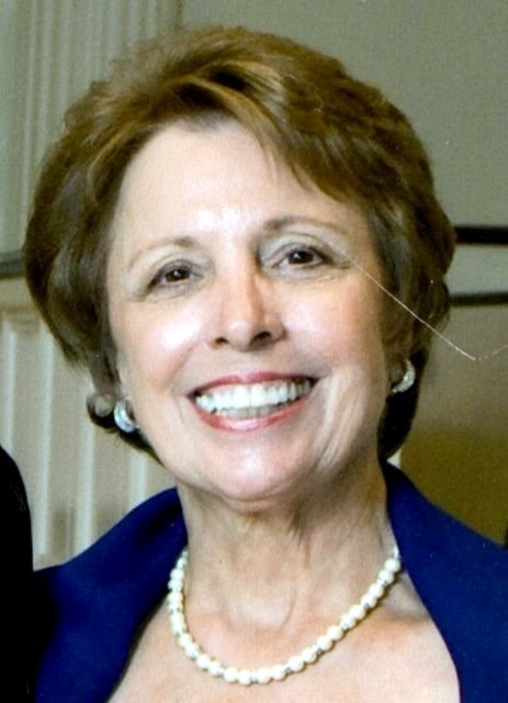 Barbara Wheeler  Weaver