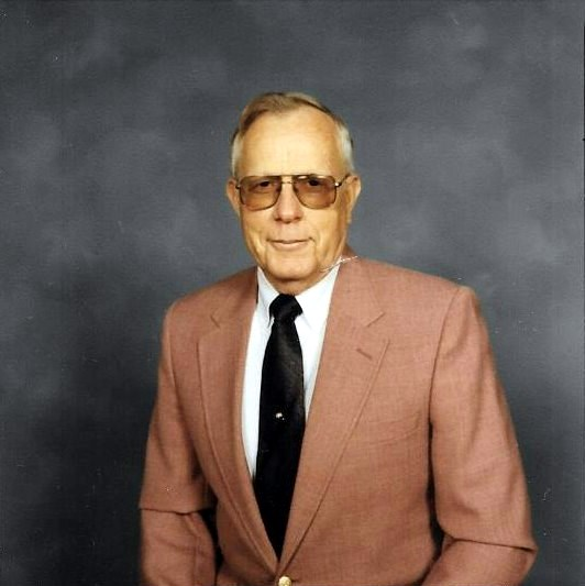 Leland Clifford  Wise Sr.