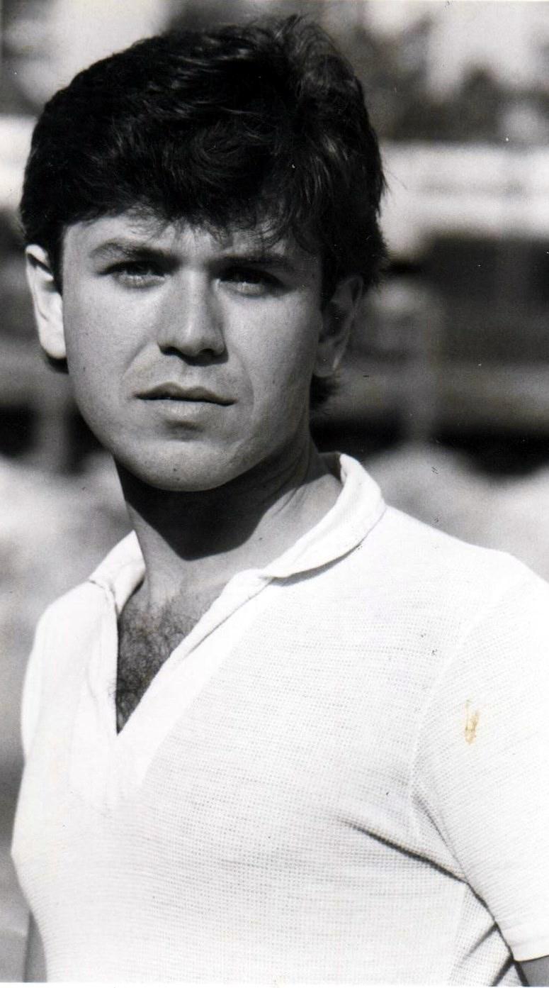 Antonio Vicente  Balboa
