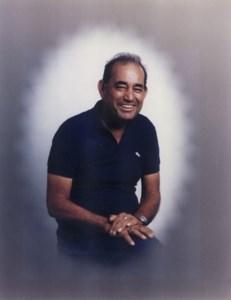 Alfredo Y.  Morales