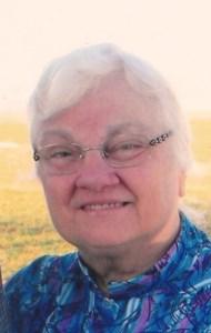 Nancy Anne  (Gibbel) Rogers