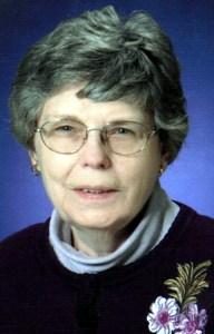 Patricia L  Stevens