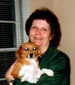 Shirley Wyatt  East