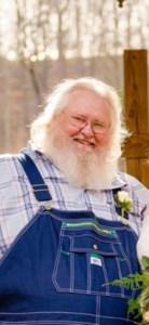 "Billy ""Onion"" Ray  Keith Jr."