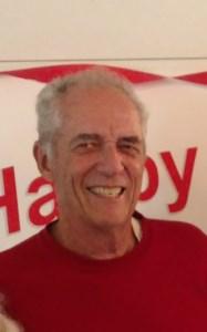 S. David  Hedges