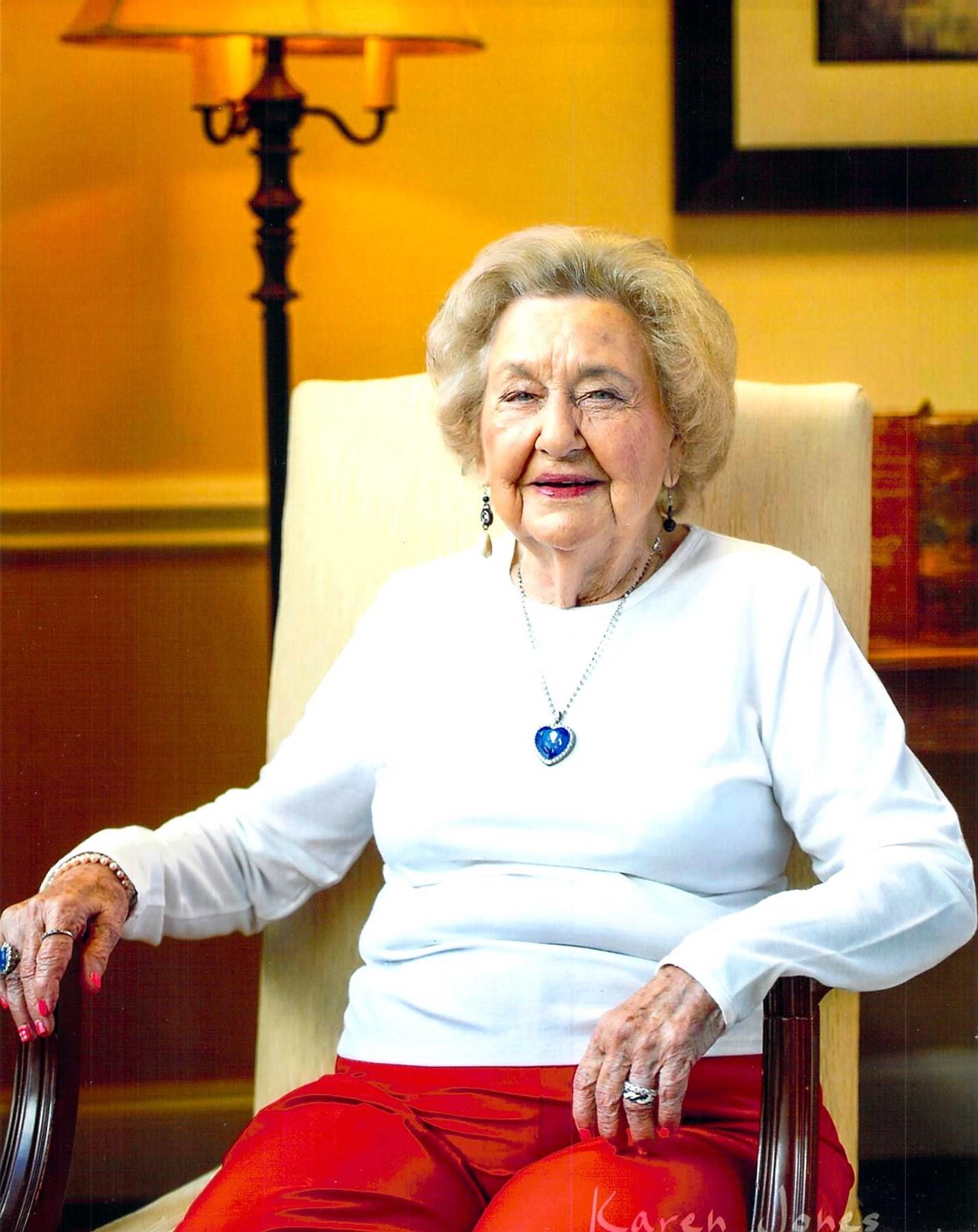 Eloise A.  Smith