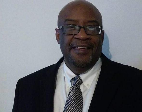 Reverend Don Anthony  Cavil