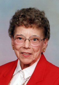 Florence L.  Myers