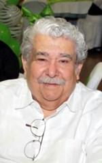 Rogelio Cantú