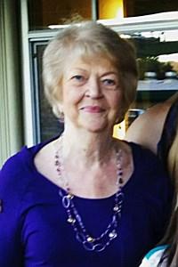 Nancy Louise  Cottrell