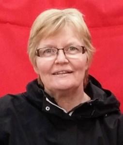 Patricia Marie  Steele