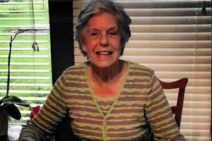 Peggy Ann Eason  Vanderburg