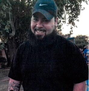 Michael  Cirilo Jr.