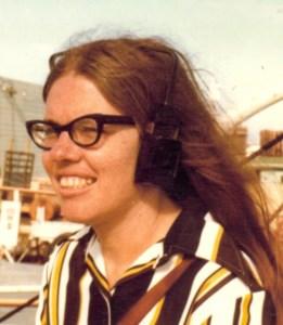 Carla Jean  Clerkin