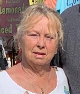 Angela Faye  Gordon