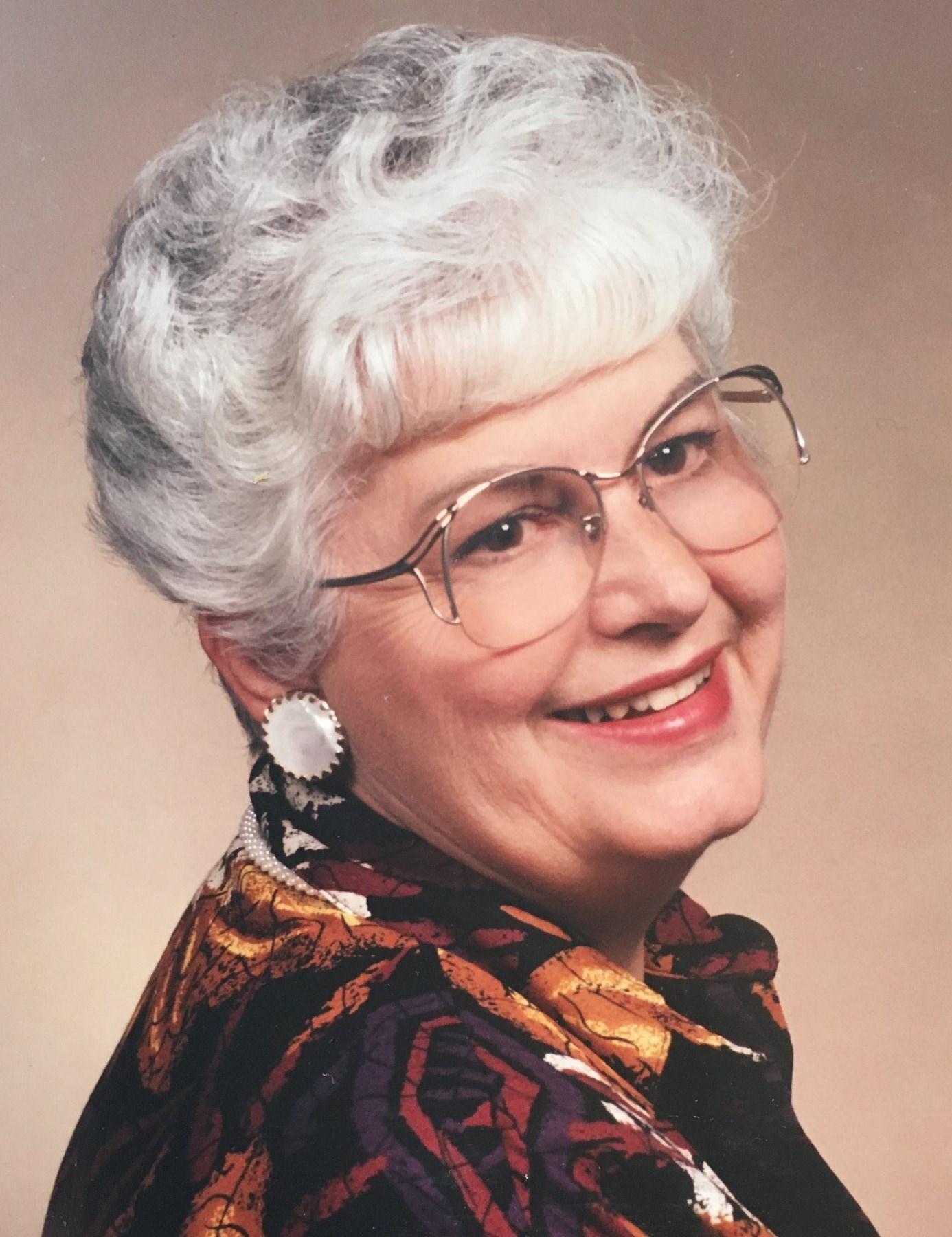 Juanita Melba Davis Obituary - Wichita, KS
