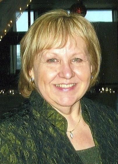 Julie Ann  Nielsen-Fuhrmann