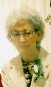 Patsy Garrett  Renfro