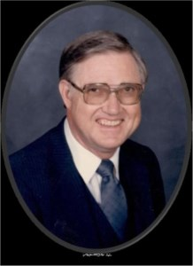 Richard H.  Leffel