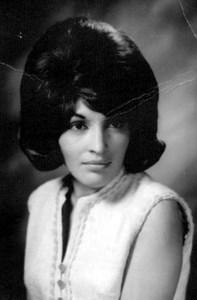 Amparo Carrillo  Marin