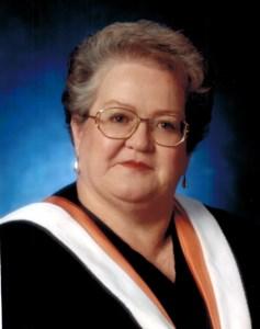 Jane L.  Fricker