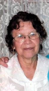 Rafaela  Moreno