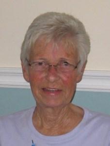 Mary Edna  (Dryden) Hoyt