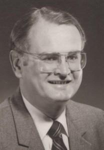 Kent Edwin  Dove