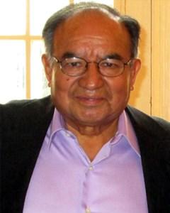Luis Enrique  Alpiste