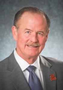 Edward Wellington  Myers