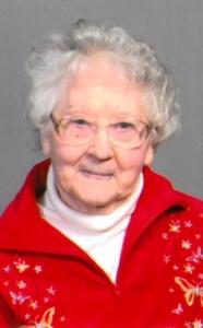Anita Louise  STUBBS