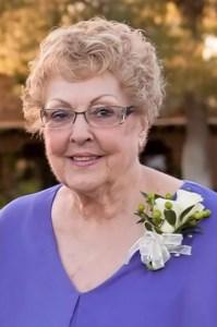 Joyce Ann  McReynolds