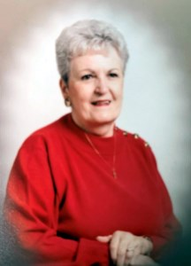Gwendolyn  Rawlinson