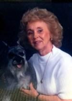 Doris Jean Nash