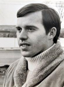 James M.  Matchett