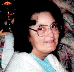 Mary  DeLorenzo