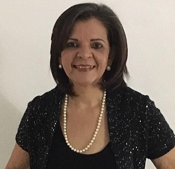 Ivette  Cruz Medina