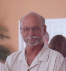 Gary Lee  Walz