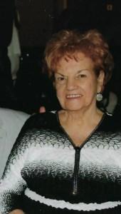 Madeleine  Racicot