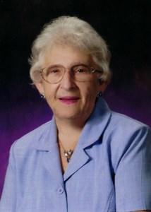 """Elizabeth """"Betty"""" Jane  King"""