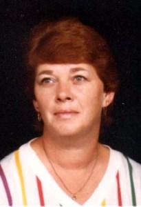Roberta Lynn  Gordon