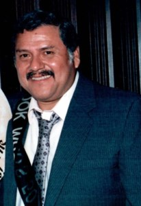 Nemesio Camarillo  Juarez