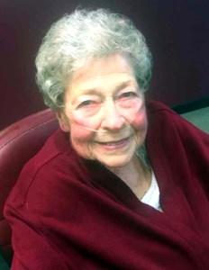 Margaret Darlene  Stewart